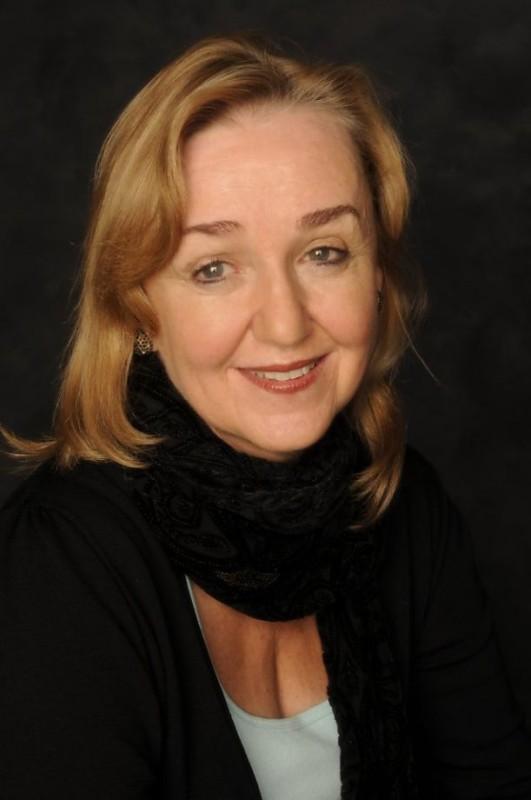 Линн Понтон (Lynn Ponton, MD)