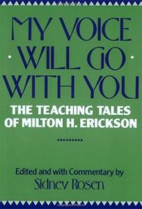 М. Эриксон. Мой голос останется с вами