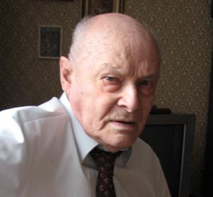 Анатолий Васильевич Алексеев - врач-психотерапевт,